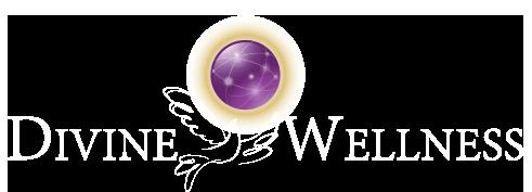 Divine Wellness 4 Life Logo
